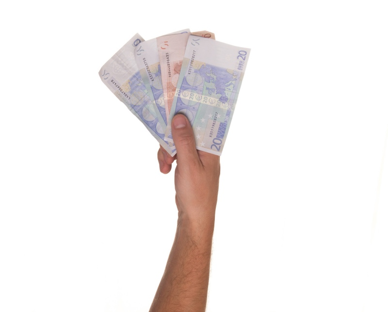 Geldmaschine-P2P-lending