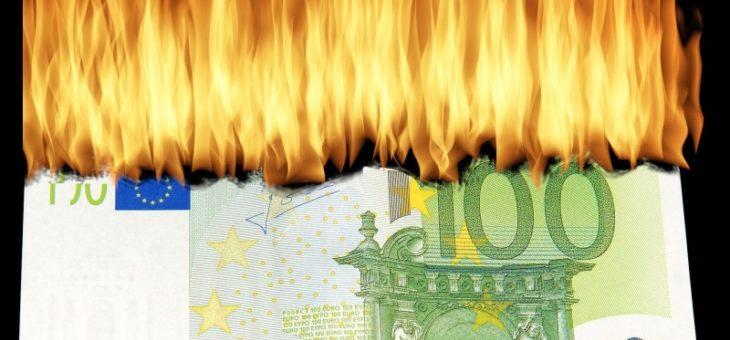 Konsum VS. Invest in Konsumaktien – Ein Rechenbeispiel