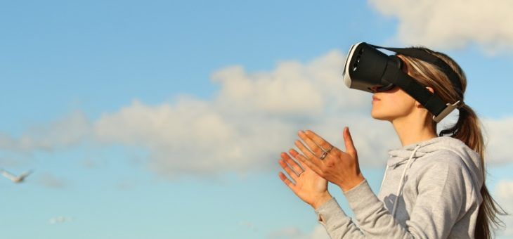 Virtuelle Realität – Next big thing?