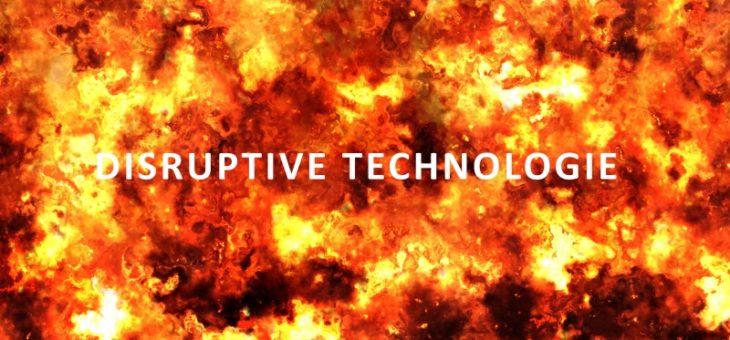 Disruptive Technologie und die 10 wertvollsten Startups der Welt